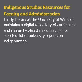 indigenous-studies